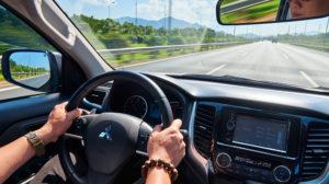 5 nguyên nhân khiến ôtô bị rung, lắc khi vận hành