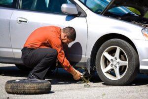 Những sự cố thường gặp khi lái ôtô và cách xử lý.