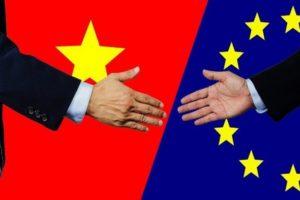 Nghị viện châu Âu thông qua Hiệp định EVFTA